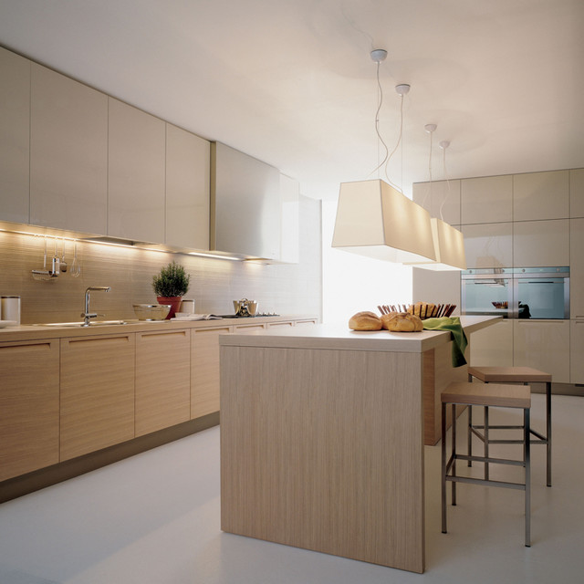 varenna by poliform minimal kitchen cabinetry modern kitchen cabinetry