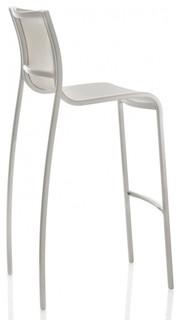 paso doble barstuhl bauhaus look barhocker von. Black Bedroom Furniture Sets. Home Design Ideas