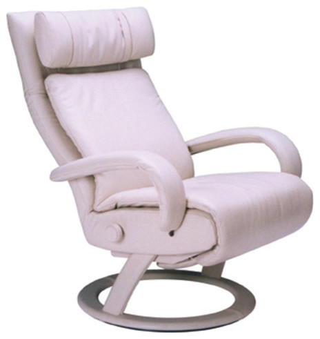 lafer alicia recliner contemporary recliner chairs other metro