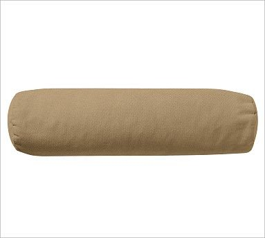 Decorative Bolster Pillow Covers : Custom Fabric 8 x 30