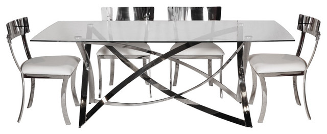 Go Modern Furniture Miami   Go Modern Furniture Modern Dining Tables Miami  By
