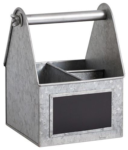 Decorative Kitchen Sink Caddy