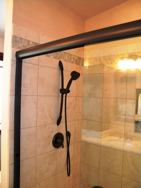 Columbus Ohio Bath Remodel 7