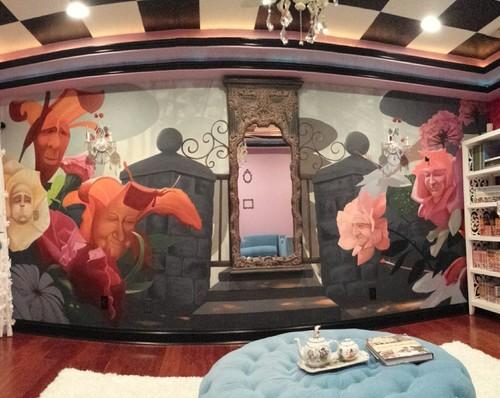 PREVIEW: Alice in Wonderland