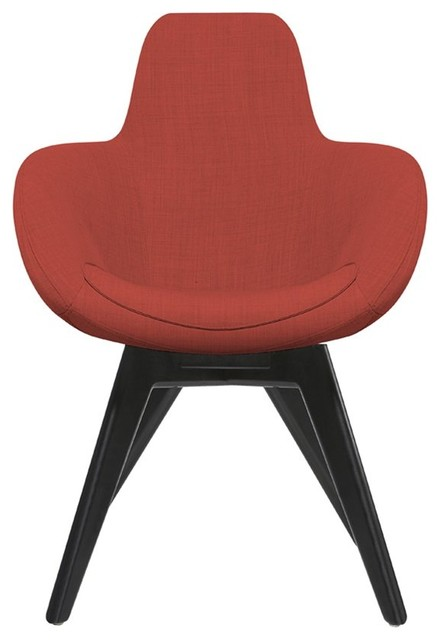Scoop High Modern Dining Chairs London By Tom Dixon