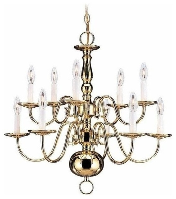 Traditional  Light Chandelier Traditional Chandeliers By Plfixtures