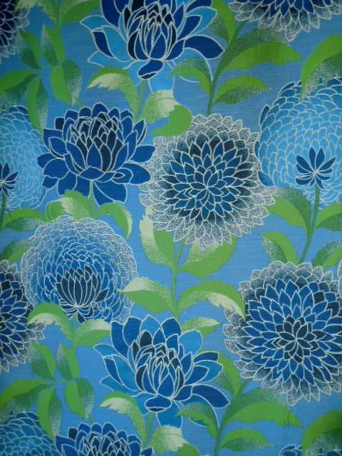 richloom asia color lapis upholstery and home decor fabric contemporary