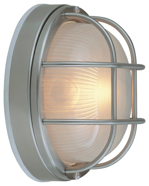 exteriors cast aluminum bulkheads outdoor flush mount