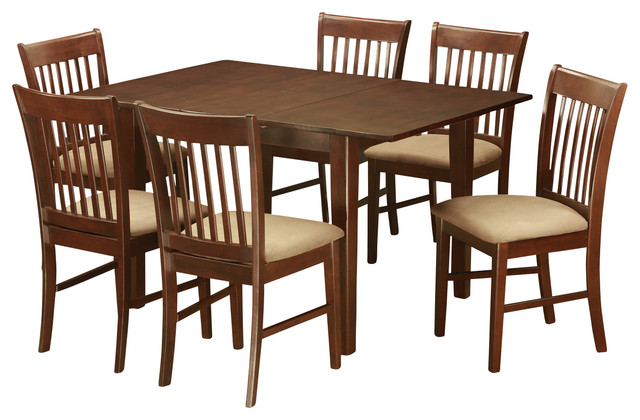 piece small kitchen table set small dining tables and 6 kitchen