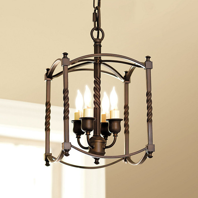 ballard designs carriage house chandelier small