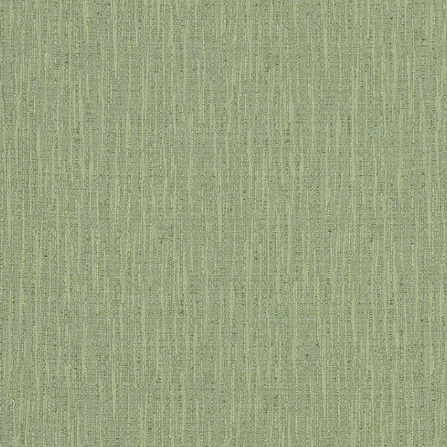 Green Textured Solid Drapery and Upholstery Fabric By The