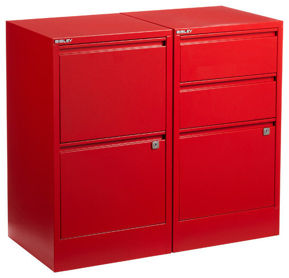 contemporary file cabinets 2
