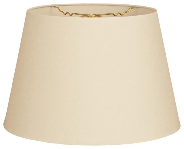 tapered shallow drum hardback lampshade modern lamp shades. Black Bedroom Furniture Sets. Home Design Ideas