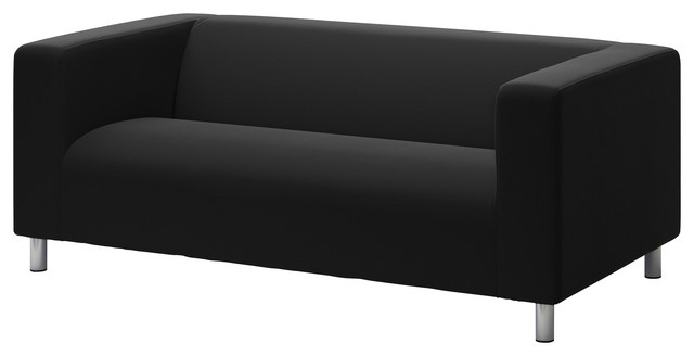 klippan minimalistisch zweisitzer sofas loveseats von ikea. Black Bedroom Furniture Sets. Home Design Ideas