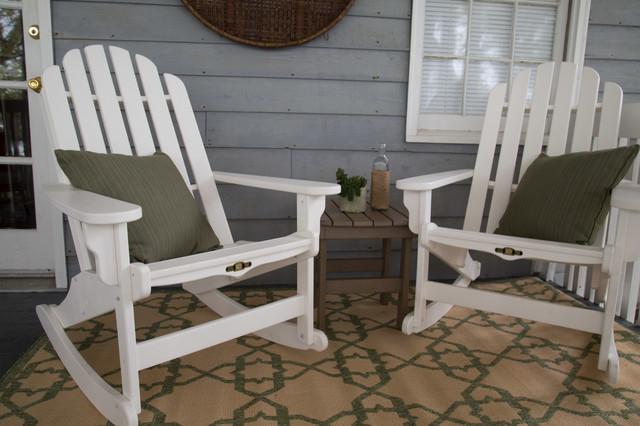 pawleys island furniture coastal outdoor rocking