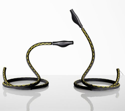 Alizz T. Cooper Table Lamp by Ingo Maurer - Modern - Table Lamps - by Lumens