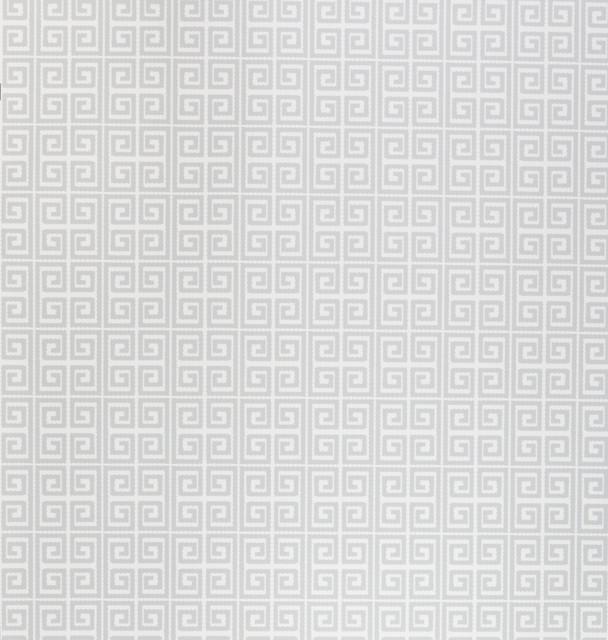 Ikat wallpaper sheet frost contemporain papier peint par kimberly lewis home - Papier peint ontwerp contemporain ...