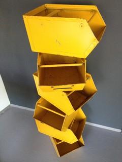 Bauhaus stapelbox