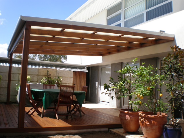 Perth Perth By Pitched Pergolas Amp Deckstyle