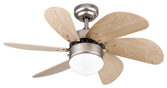 Fancy wide white ceiling fan blades aloadofball Image collections