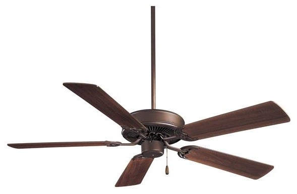 F547-ORB Minka Aire F547-ORB Contractor 52' Energy Star Ceiling Fan ...