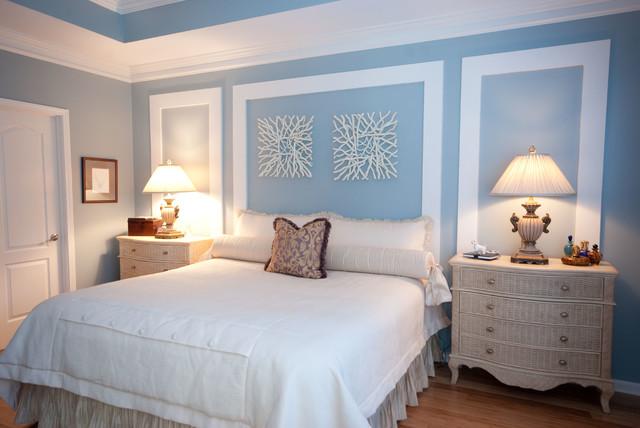 master bedroom trim transitional bedroom atlanta by drum homes