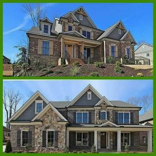 Stonecrest hillgrove homes for Stonecrest builders