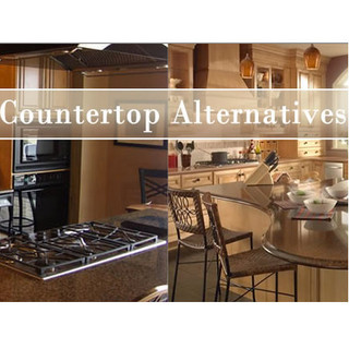 Countertop Alternatives : Countertop Alternatives - Diamond Springs, CA, US 95619