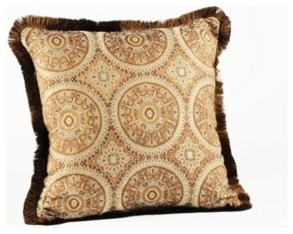 Kirklands Throw Pillow Covers : Cartier Pillow - Decorative Pillows - by Kirkland s