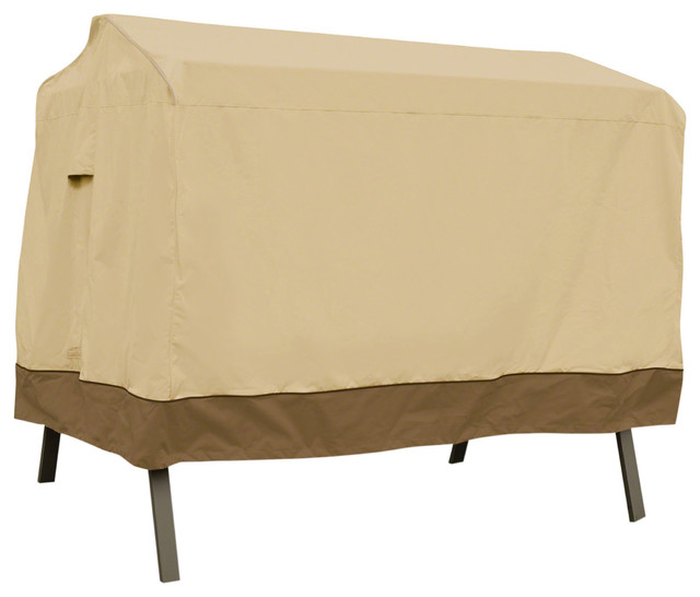 Veranda Canopy Swing Cover Traditional Outdoor Furniture Covers