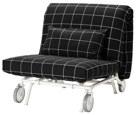 Ikea Ps H 197 Vet Chair Bed Contemporary Futons By Ikea