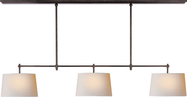 ... Light  Circa - Contemporary - Chandeliers - by Circa Lighting