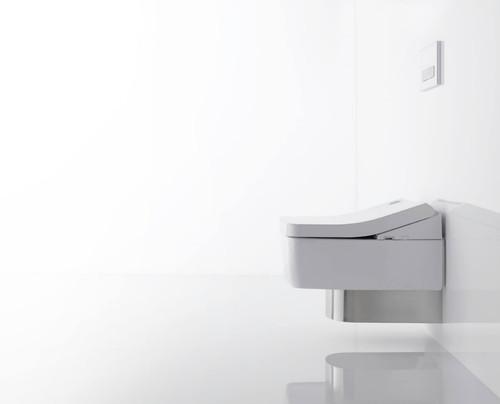 bringt eine saubere toilette gl ck und andere aberglauben. Black Bedroom Furniture Sets. Home Design Ideas
