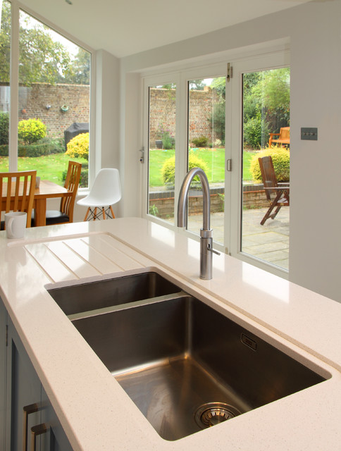 Kitchen Designers & Fitters