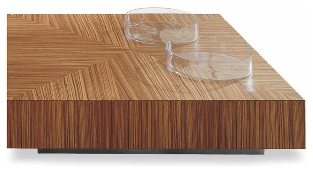 Minotti Life Coffee Table Modern Coffee Tables By