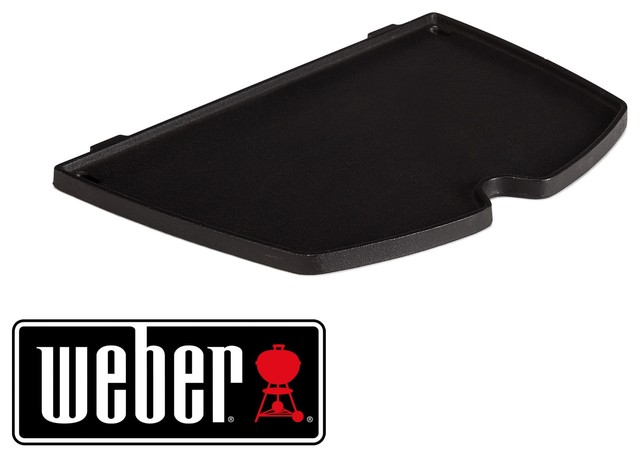 plancha weber q1200 top plancha. Black Bedroom Furniture Sets. Home Design Ideas
