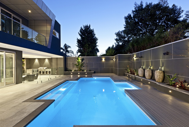 Caulfield Courtyard Pool