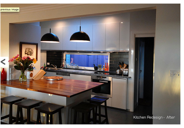 Before And After Photos Of Renovations Inner West Sydney Sydney By Roby