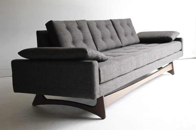 moderne sofa cheap modern floating sofa craft associates floating sofa with moderne sofa. Black Bedroom Furniture Sets. Home Design Ideas