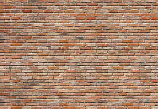 Exposed Brick Wall Mural Industrial Wall Decals By