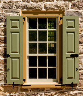 Shutters Traditional Windows Philadelphia By