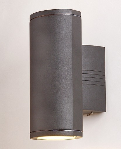 Modern Outside Wall Sconces : Ovi outdoor wall sconce - Modern - Outdoor Wall Lights And Sconces - by Interior Deluxe