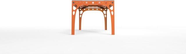 PK10 Dinig Table Industrial Dining Tables toronto  : industrial dining tables from houzz.co.uk size 640 x 186 jpeg 9kB