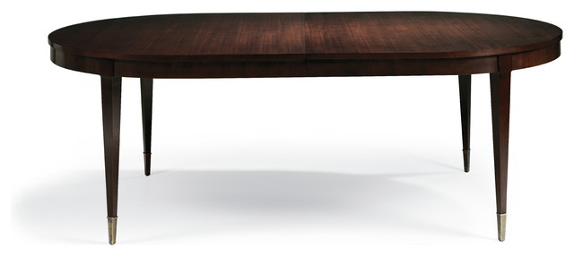 Yves Dining Table Contemporary Dining Tables by  : contemporary dining tables from www.houzz.com size 640 x 286 jpeg 23kB
