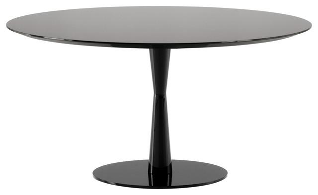 Poliform Flute Table Modern Dining Tables By Poliform Usa