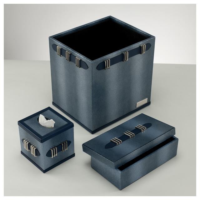 Paolo guzzetta firenze llc accessory set accesorios - Accesorios para escritorio ...