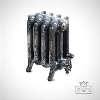 Cambridge Cast Iron Radiator Traditional Air