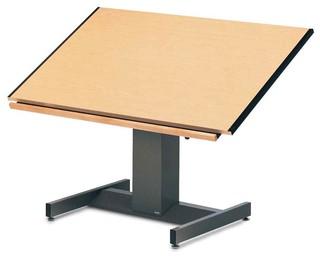 Futur Matic Drawing Table 30 In L X 42 W