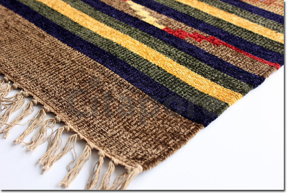 stains in wool rugs