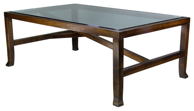 Vidrio Coffee Table Model Cc320 Modern Coffee Tables